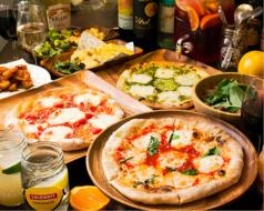 pizzaバル88の写真