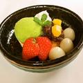 甘味喫茶 月うさぎのおすすめ料理1