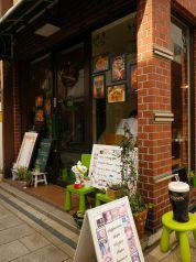 cafe WAKAKUSAの写真