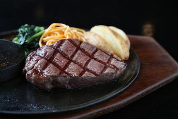 ステーキハウス ナカムラのおすすめ料理1