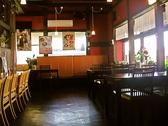 ベリーベリースープ×紅屋の雰囲気3