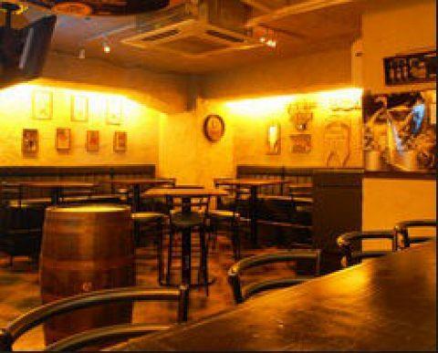Grand mam's Bar|店舗イメージ3