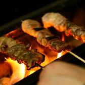 炭火やきとり 中中 なかなか 茨城のグルメ