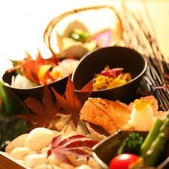 oriental source 極 Kiwaのおすすめ料理1