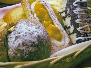 広島グランドインテリジェントホテル アマティのおすすめ料理1