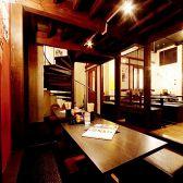 ロフト下の隠れ家的スペース 半個室