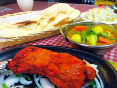 インド料理 アリマハールのおすすめ料理2