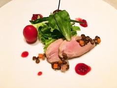 ル・レストラン・ドゥ・ヨシモトの写真