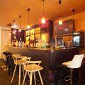 Darts Bar Esordioの雰囲気1