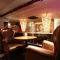 Dining VT Violet Tiger 恵比寿店の雰囲気1