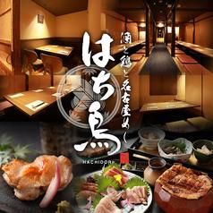 鳥料理と名古屋めし はち鳥 名古屋駅店の写真