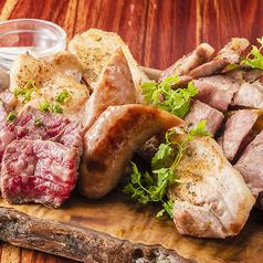 肉コンボ×肉寿司×イタリアン ポルコダイナーのおすすめ料理1