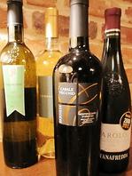 イタリアンに合うワイン
