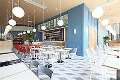 SOHOLM CAFE + DINING スーホルム カフェ アンド ダイニング
