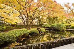 札幌グランドホテル ガーデンダイニング 環樂