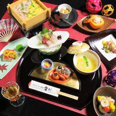 魚 串焼き 成城みや川 成城学園北口店のコース写真