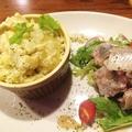 料理メニュー写真■タパス(2種)