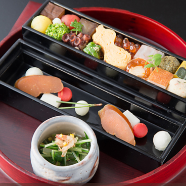 婆娑羅 京橋のおすすめ料理1