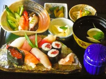上田原 寿司寅のおすすめ料理1