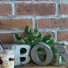 カフェ&ベーカリー Bon*bon ボンボンの写真