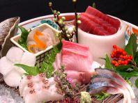 ◆自慢の鮮魚♪