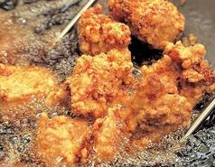 とりまる Fried Food Side Dishの写真