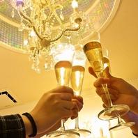 デートや女子会・合コン・記念日はカラオケ個室で♪