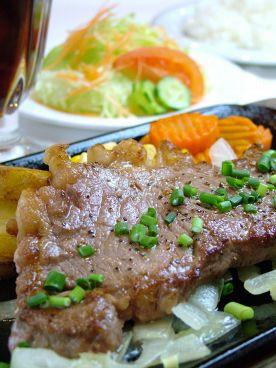 バンビ サンシャインアルパ店のおすすめ料理1