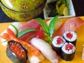 上田原 寿司寅のおすすめ料理2