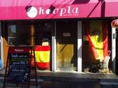hoopla spanish style フープラ スパニッシュ スタイルの雰囲気3