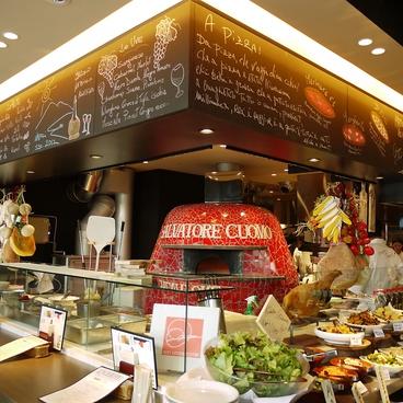 サルヴァトーレ クオモ SALVATORE CUOMO &BAR 熊本店の雰囲気1
