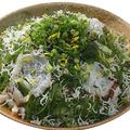 料理メニュー写真瀬戸内サラダ