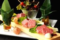今話題のジビエ料理が柳橋で食べられる!