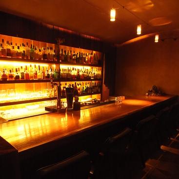 Naguy Barの雰囲気1