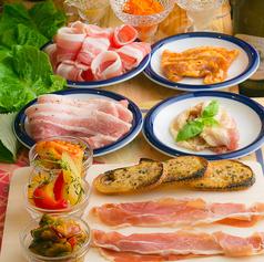 ベジテジや 草津のおすすめ料理1