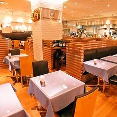 神戸屋レストラン 丸の内店の雰囲気1