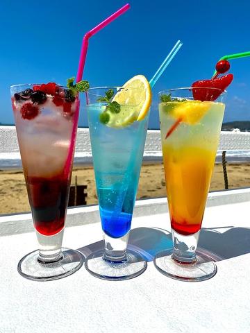 Cafe Beach Comber