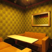 カフェ セントラル cafe Centralの雰囲気2