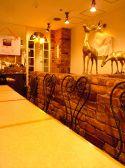 バンビ サンシャインアルパ店の雰囲気2