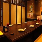 錦糸町っ子居酒屋 とりとんくんの雰囲気2