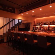Cafe Bar 弐五壱の写真