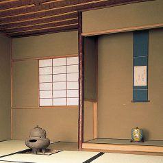 個室/畳/お茶室