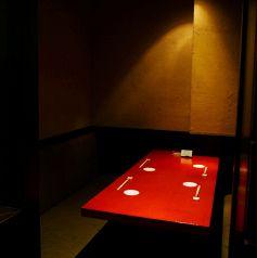【2~4名様個室】デートからご接待、各種宴会など幅広くご利用ください。