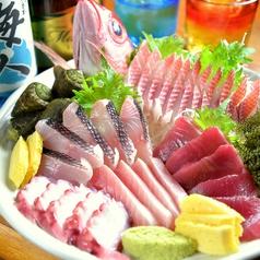 沖縄食堂Dining 東雲のおすすめ料理1
