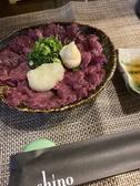 居酒屋 shino 黒猫&Darts 酒と肴のおすすめ料理3