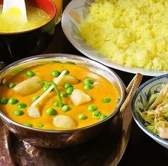 ミラ Indian Restaurant Miraの写真