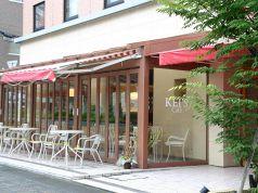 ケイズカフェ KEI'S cafeの写真