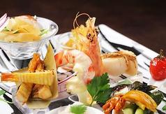 チャイニーズレストラン シーズン Chinese Restaurant Seasonの写真