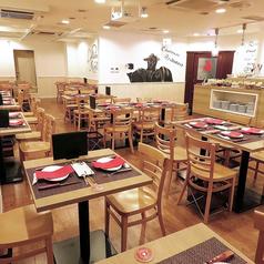 シュラスコレストラン ビア&バイキング ALEGRIA shinyokohama アレグリア 新横浜の特集写真