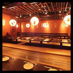 えこひいき 関内セルテ店の雰囲気1